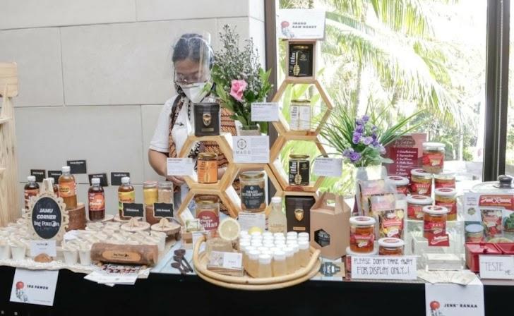 Berakhir, Demoday Foodstartup Indonesia Jadi Jalan Baru Entepreneur Kuliner