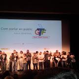 Finalistes Talent Factory