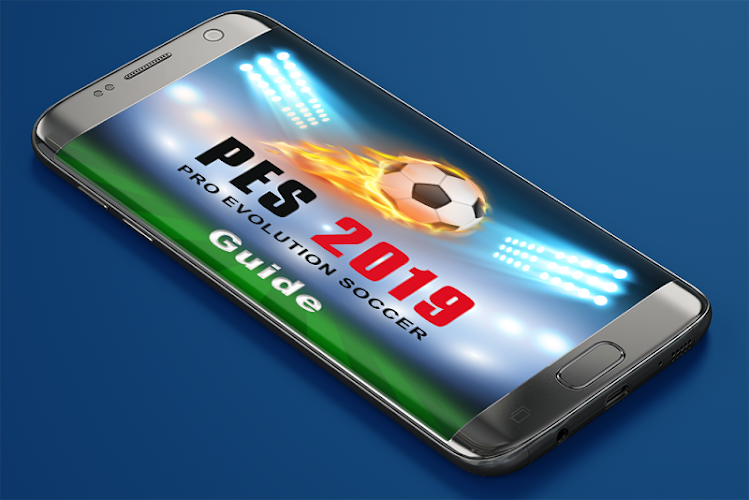 Download Guide Of PES 2018-2019 APK latest version app by