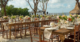 beach wedding decorations on a budget, Florida beach wedding ideas