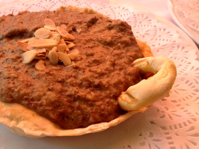 Morteruelo, comida típica de Cuenca