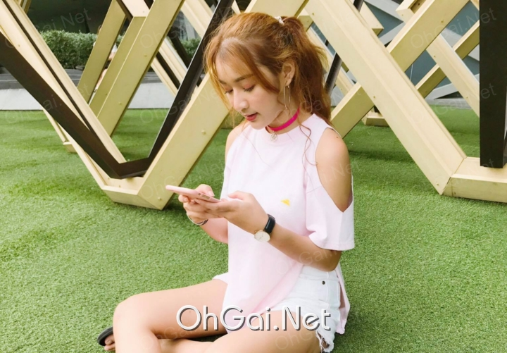 facebook gai xinh Chutimon Prayongchaikul - ohgai.net