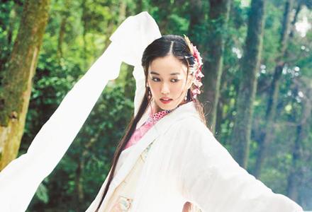 Nie Xiaoqian Taiwan Drama