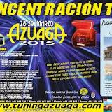 VII Concentracion - Azuaga (Badajoz) 28/29 Marzo 2015