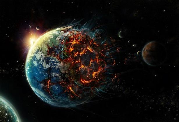 Nibiru chegará ao nosso Sistema Solar em 2017
