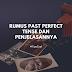 Apa Itu Past Perfect Tense? Kenali di Sini