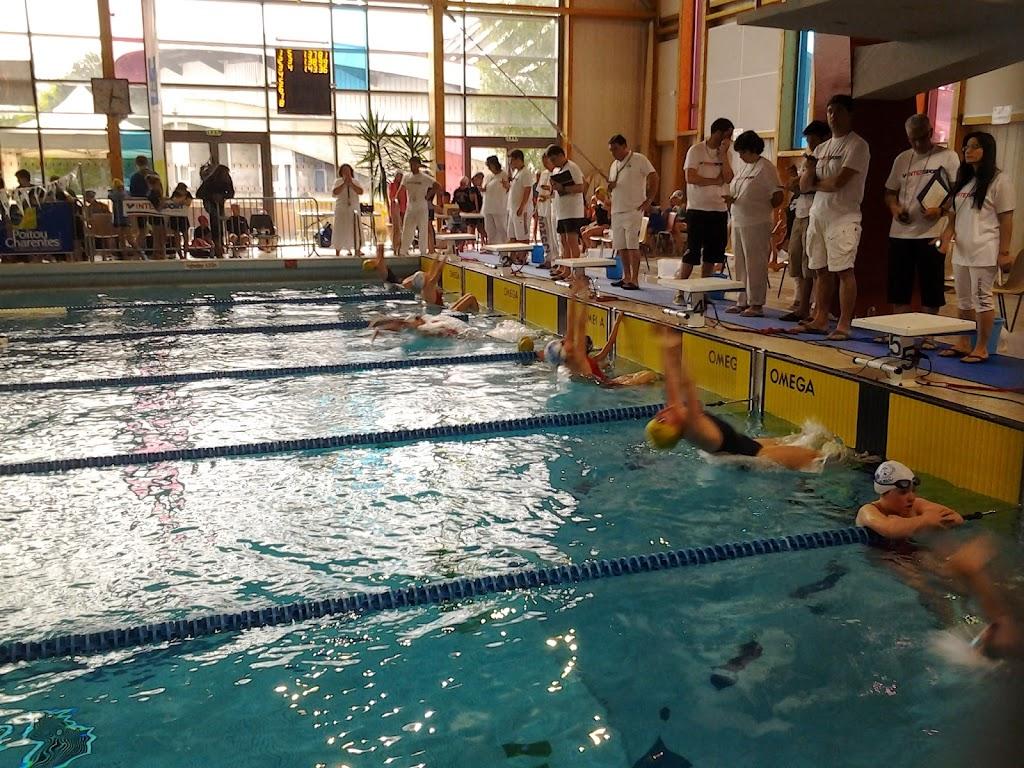 Asl natation libourne natation - Piscine municipale libourne ...