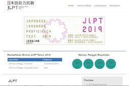 Cara Daftar Online JLPT di Indonesia