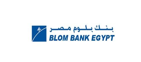 فروع - بنك - بلوم - مصر