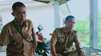 Kades di Cilamaya Kulon : Pasword SIK NG Rentan di Politisasi Paska Pilkades