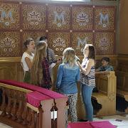Spotkanie uczestników Pielgrzymki Góralskiej