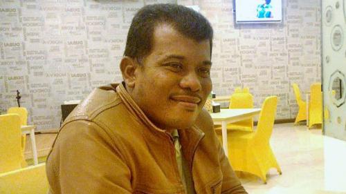 Foto H Ali Akbar. Menyimak Perjalanan Desa Sejak Berlakunya UU No. 6 Tahun 2014 dan Pasca PP No. 11 Tahun 2021 (Bagian ke-5).