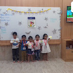 EID Celebration for Pre-Primary Section (2018-19), Witty World Goregaon East