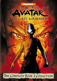 Tiết Khí Sư Cuối Cùng Phần 3 - Avatar: The Last Airbender 3 (2007)