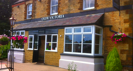 The Olde Victoria