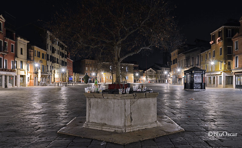 Campo Santa Margherita 08 01 2019