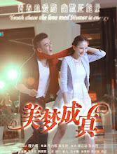 The Dream Come True China Drama