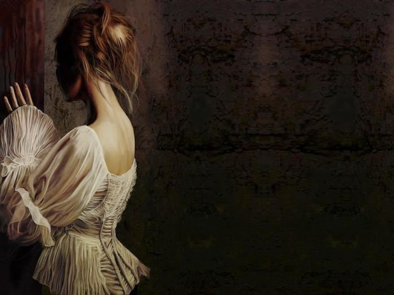 Girl In Darkness, Magic Beauties 2