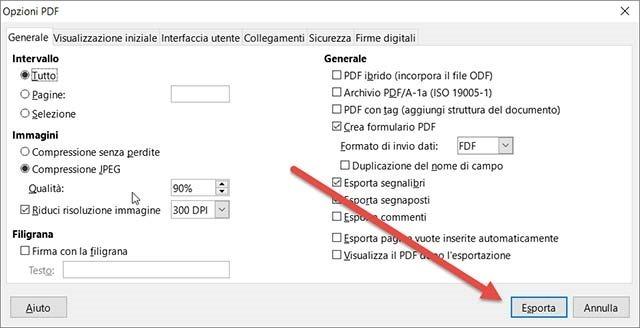 configurazione-pdf
