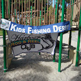 2014 Kids Fishing Derby