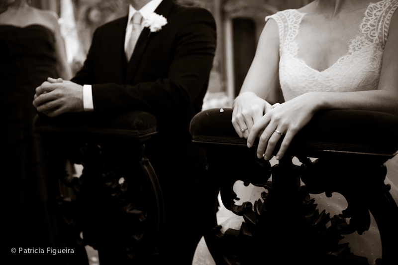 Foto de casamento 1053pb de Ana e Joao. Marcações: 29/10/2011, Casamento Ana e Joao, Rio de Janeiro.