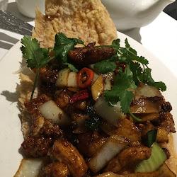 Mandarin Kitchen's profile photo