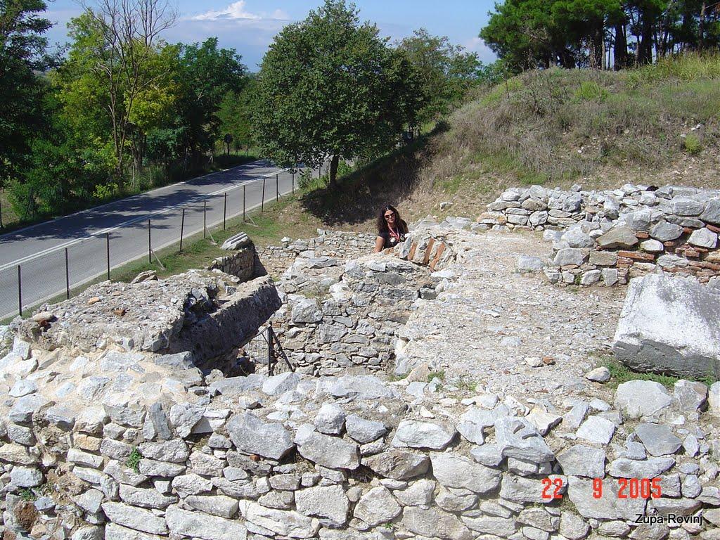 Stopama sv. Pavla po Grčkoj 2005 - DSC05288.JPG