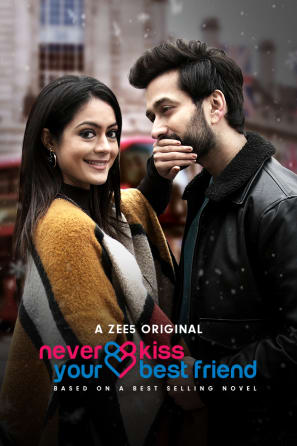Poster Of Never Kiss Your Best Friend Season 01 2020 Watch Online Free Download