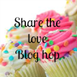 Share the Love Blog Hop #14