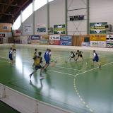 Okresní semifinále 6. - 7.r. ve florbale