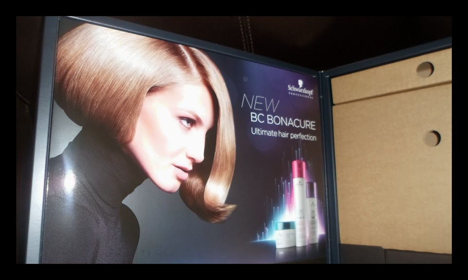 """אין יותר יום """"שיער רע""""  עם סדרת BC BONACURE של שוו..."""