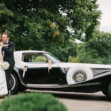 Wedding photographer Irina Reshetyuk (IrenRe). Photo of 19.07.2016