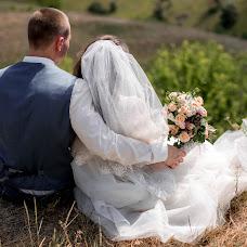 Wedding photographer Irina Krishtal (IrinaKrishtal). Photo of 19.06.2018