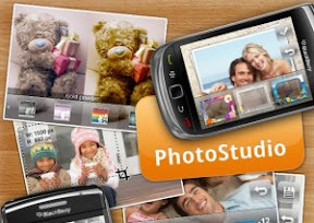 Photo Studio PhotoStudio | New Photo Editor Application for BlackBerry