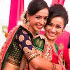 3 urmi & taral - priyanka & ross wedding