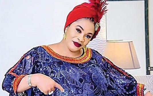 Forget About Love When It Comes To Genotype – Actress Remi Surutu