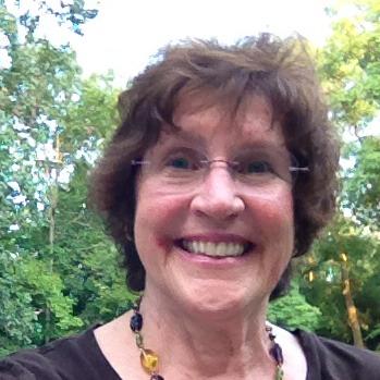 Mary Baughman