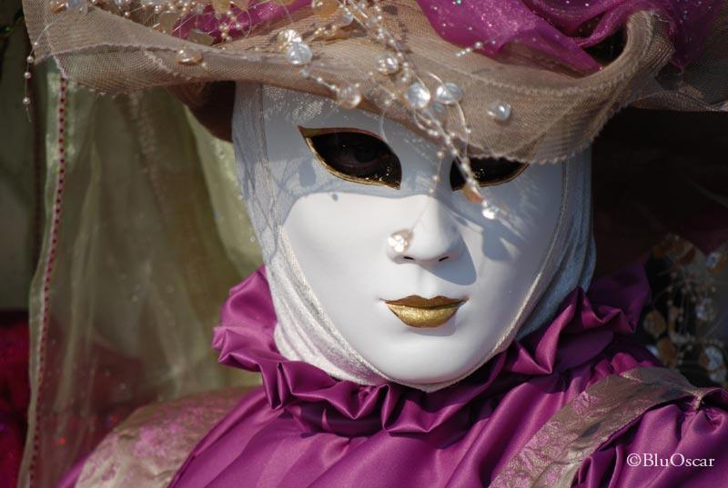 Carnevale di Venezia 17 02 2010 N77