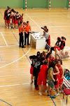NBA-Puerto Semifinales Copa Juvenil Femenino