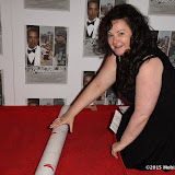 OIC - ENTSIMAGES.COM - Cathrine Lyn Scott at the  Going Bongo - UK film premiere June 4th 2015 Photo Mobis Photos/OIC 0203 174 1069