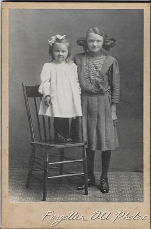Myrtle and Evelyn Leithe Eliz ant Number 2323 (2)