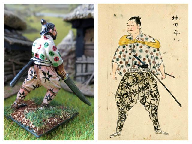 Les Sept Samourais ! *** MàJ : Epilogue *** 04_SevenSamurai_5_Heihachi_lowres