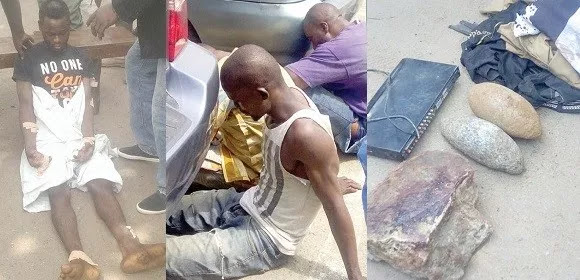 We Drink Water Used For Bathing Dead Bodies During Initiation — Badoo Members Make Shocking Confession