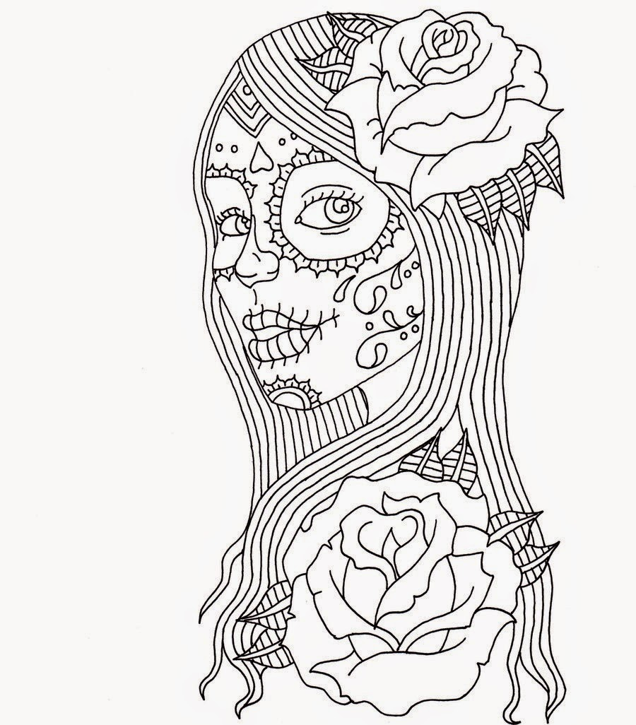 Anna Coloring Pages Dead - Worksheet & Coloring Pages