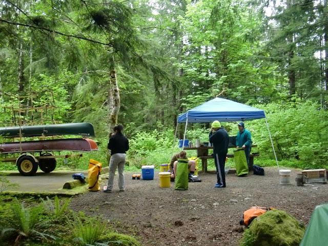 May 2014 Wynoochee Lake Camp/Canoe - CIMG5189.JPG