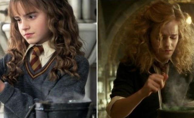 Harry Potter: Os 5 melhores planos de Hermione Granger