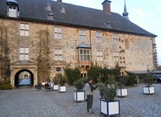 Schloss Lembeck, Dorsten, Münsterland