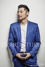 Sang Mingsheng China Actor