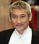 My Beloved Bodyguard Tsui Hark