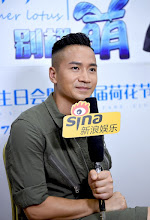 Mickey He Shengming China Actor